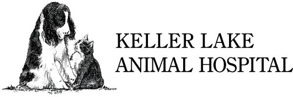 Logo Image for Keller Lake Animal Hospital